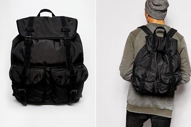 Где купить мужской рюкзак: 9 вариантов от 340 до 7 900 рублей. Изображение № 6.