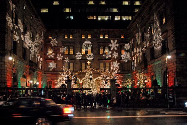 Дневник города: Зима в Нью-Йорке. Изображение № 10.