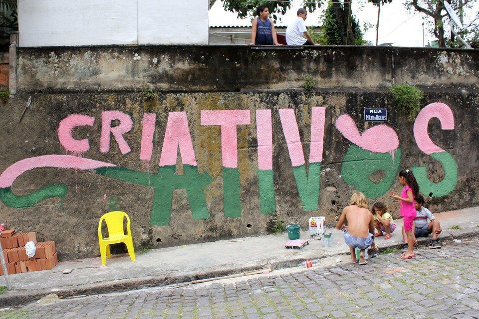 Виджигал, трущобы вРио-де-Жанейро. Изображение № 3.