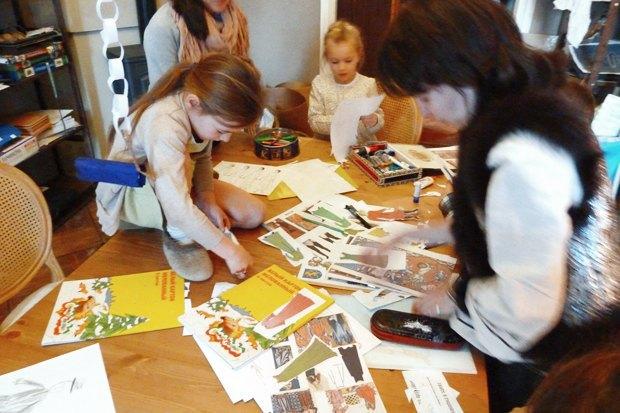 Как превратить заброшенный дом в детский центр. Изображение № 7.