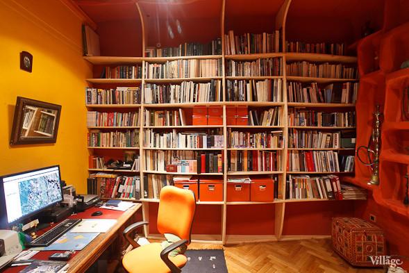 Квартира недели (Петербург). Изображение №40.
