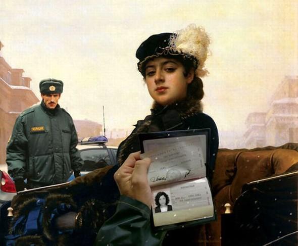 В России выбирают самый любимый город. Изображение № 11.