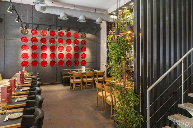 Новые места (Одесса): 9 кафе, ресторанов и баров . Зображення № 41.