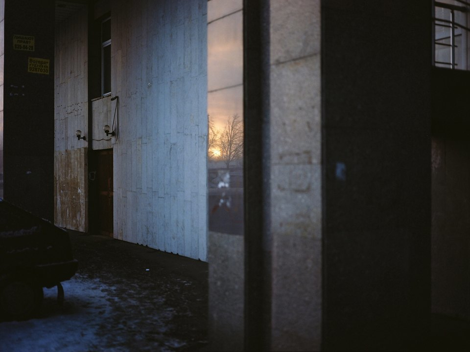 На районе: Василеостровский глазами Олега Савунова. Изображение № 17.
