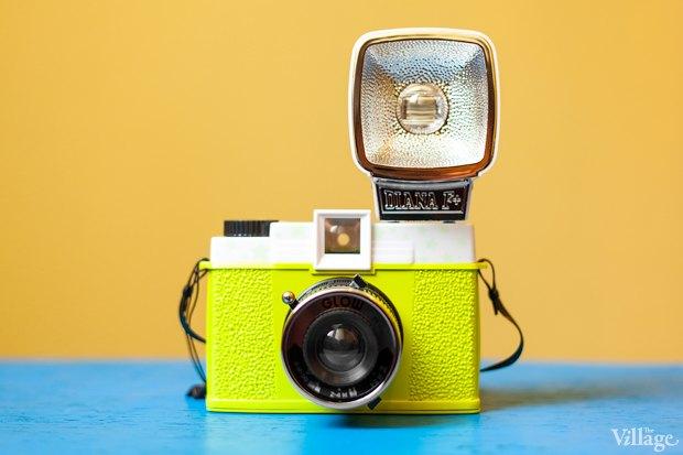 На полках: Магазин винтажных фотокамер Fotovramke. Зображення № 12.