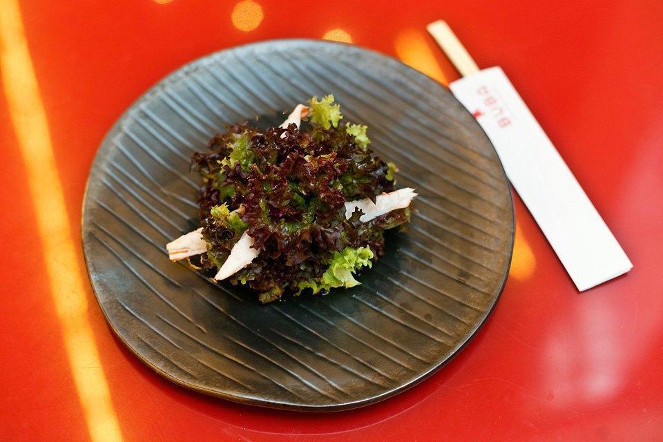 Суши-бар Buba bySumosan. Изображение № 13.
