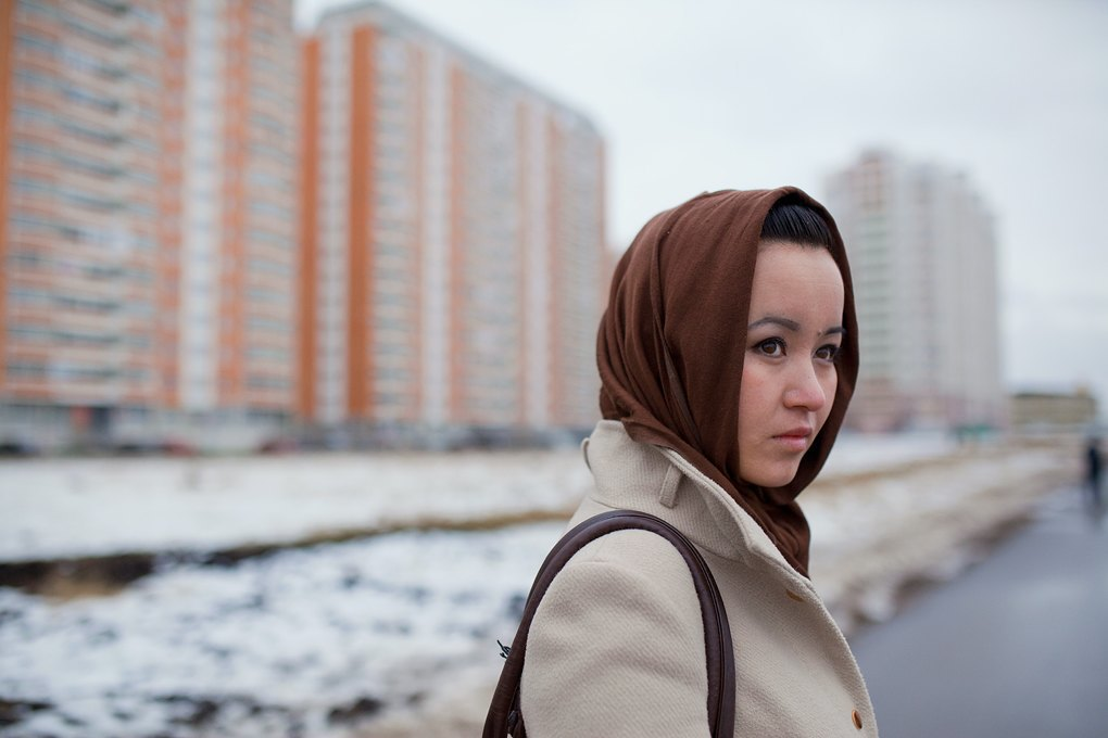 Новая русская: Путешествие с мигрантом из Памира в Москву. Изображение № 6.