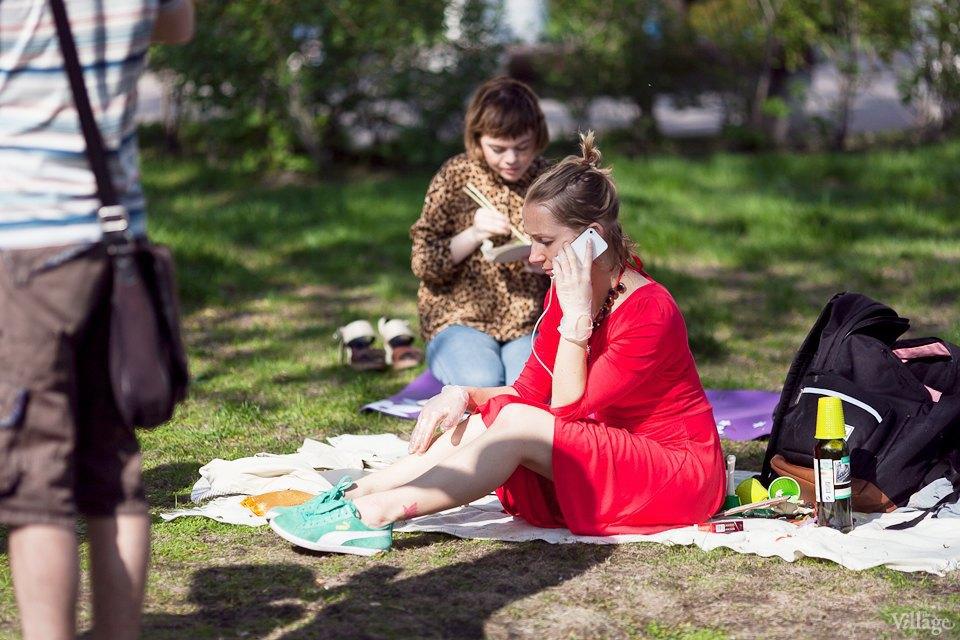 Фоторепортаж: «Рестодень» в Петербурге. Изображение № 12.