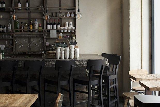 16 новых кафе и ресторанов Москвы. Изображение № 6.