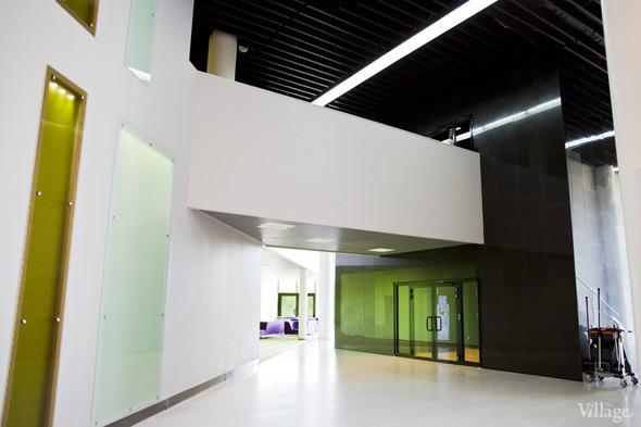 Офис недели (Москва): Бизнес-школа «Сколково». Изображение № 32.