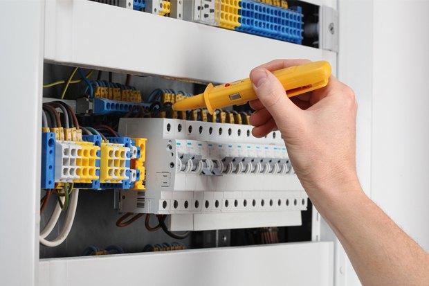 Как правильно спланировать электрику вквартире. Изображение № 2.