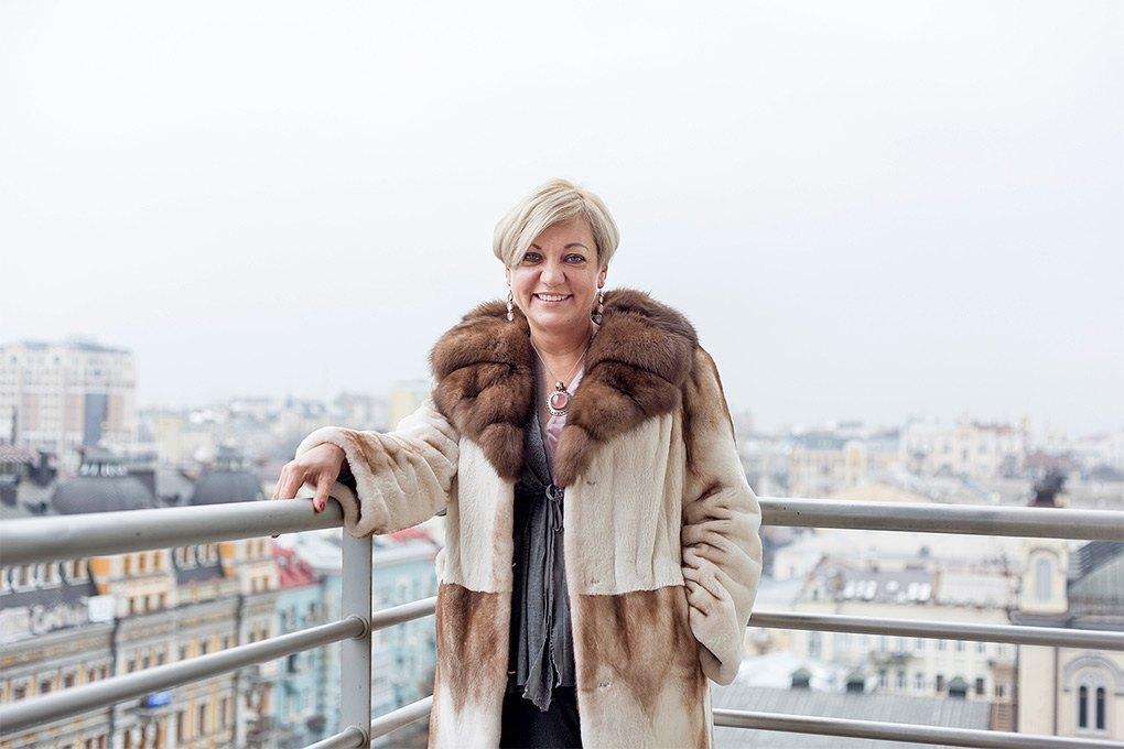 Незалежна українка: Истории 5 успешных предпринимательниц избунтующей страны. Изображение № 2.