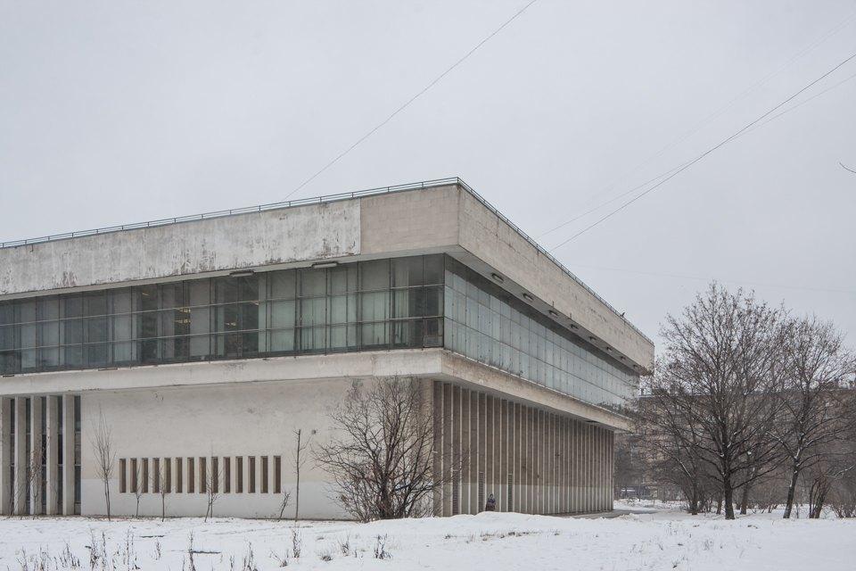 Юрий Болотов — о том, почему ИНИОН РАН должен быть восстановлен. Изображение № 15.