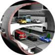 Классическая развязка: 7 транспортных решений Петербурга. Изображение № 3.