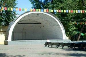 12 кинотеатров под открытым небом вМоскве. Изображение № 17.