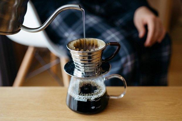 Как заваривать альтернативный кофе дома. Изображение № 5.