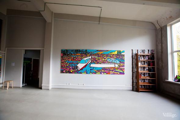 Офис недели (Петербург): Изо проект «Парта». Изображение № 39.