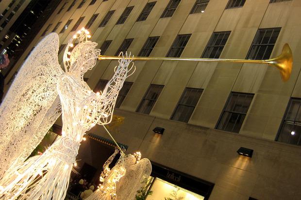 Дневник города: Зима в Нью-Йорке. Изображение № 7.