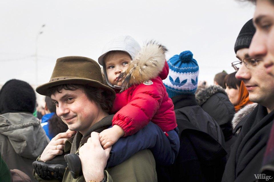 Люди в городе: Участники парада вчесть Днясвятого Патрика. Изображение № 13.