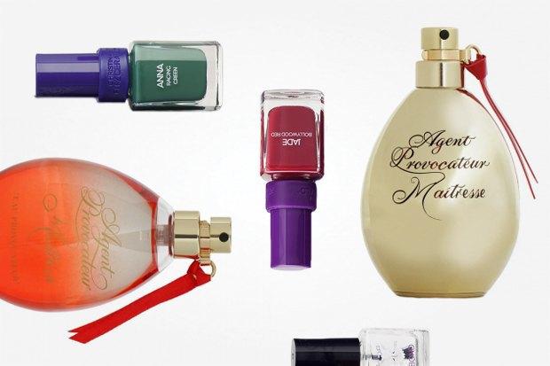 Что купить: Тени Smashbox, наборы Christina Fitzgerald, парфюм для дома Wax Lyrical. Изображение № 2.