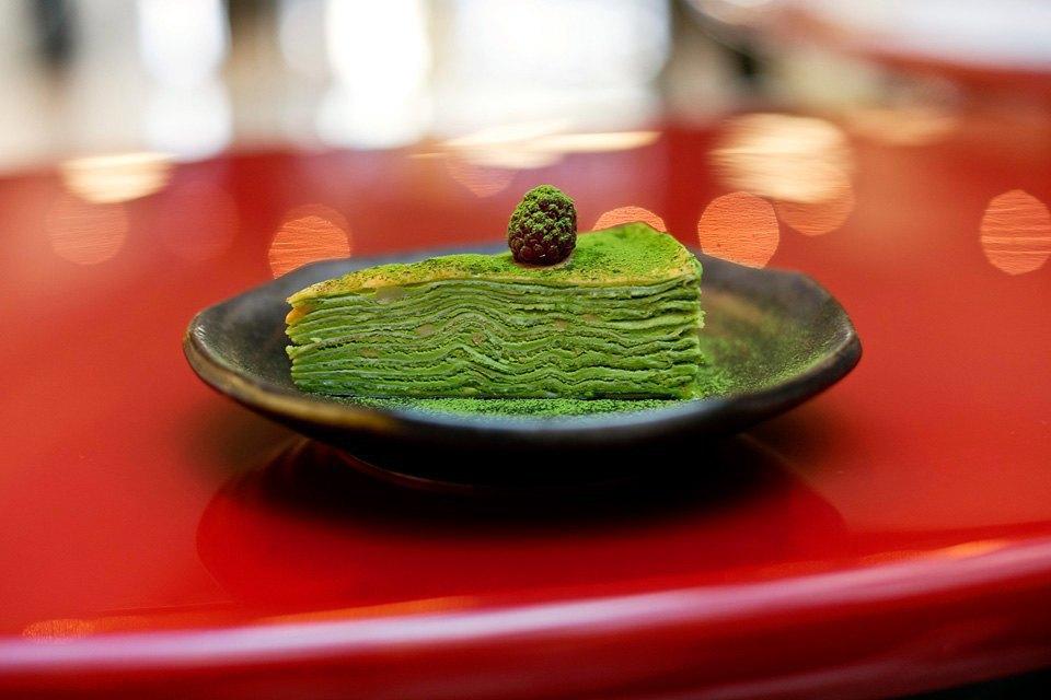 Суши-бар Buba bySumosan. Изображение № 16.