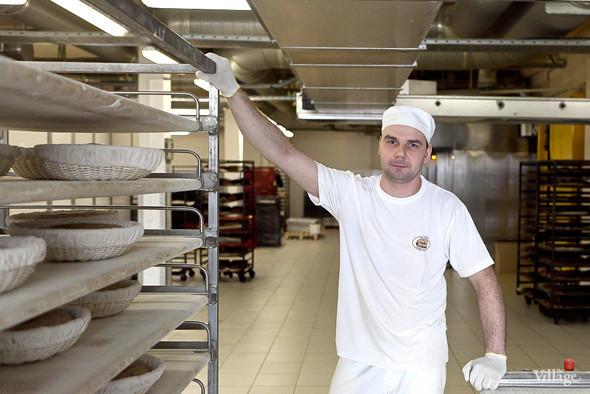 Репортаж: Как пекут ржаной хлеб в «Буше». Изображение № 28.