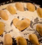 Время есть: Кулинарный мастер-класс в студии Юлии Высоцкой. Изображение № 7.