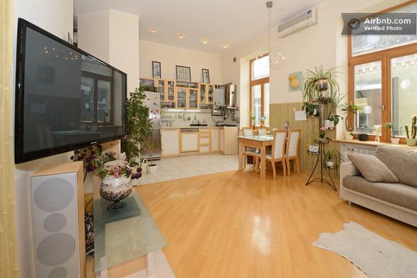В Киеве появился международный сервис посуточной аренды жилья Airbnb. Зображення № 20.