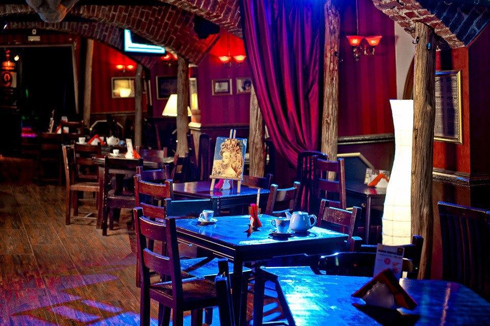 Гид по концептуальным ресторанам Львова. Изображение № 150.