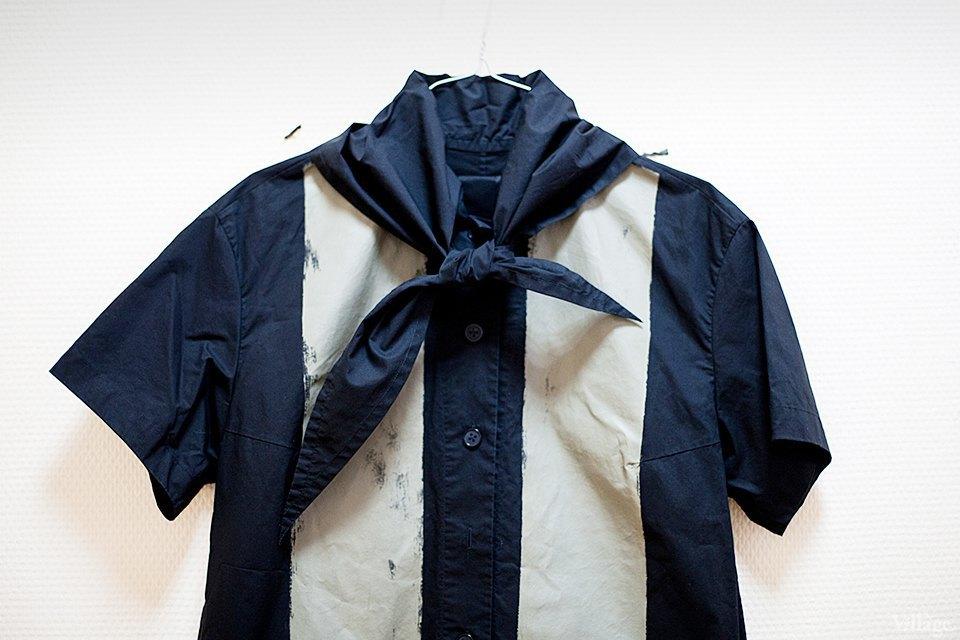 Личная коллекция: Платья Nina Donis Натальи Туровниковой. Изображение № 7.