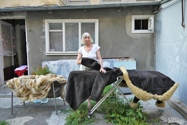 По ту сторону: Прогулка по одесским дворикам. Зображення № 23.
