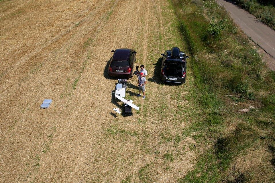Как украинцы из Drone.UA собирают беспилотники. Изображение № 14.