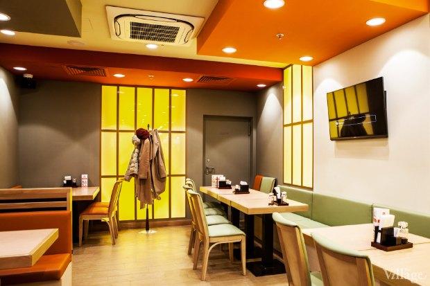 Новое место: Лапшичная «Марукамэ». Изображение № 10.