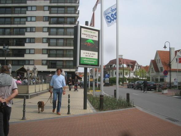 Изображение 7. Весна в Бельгии. Кнокке.. Изображение № 9.