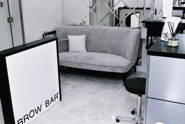 На Малой Никитской улице открылся салон красоты The Browbar. Изображение № 3.