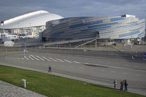 Куда люди смотрят: Что внутри Олимпийских стадионов. Изображение № 17.