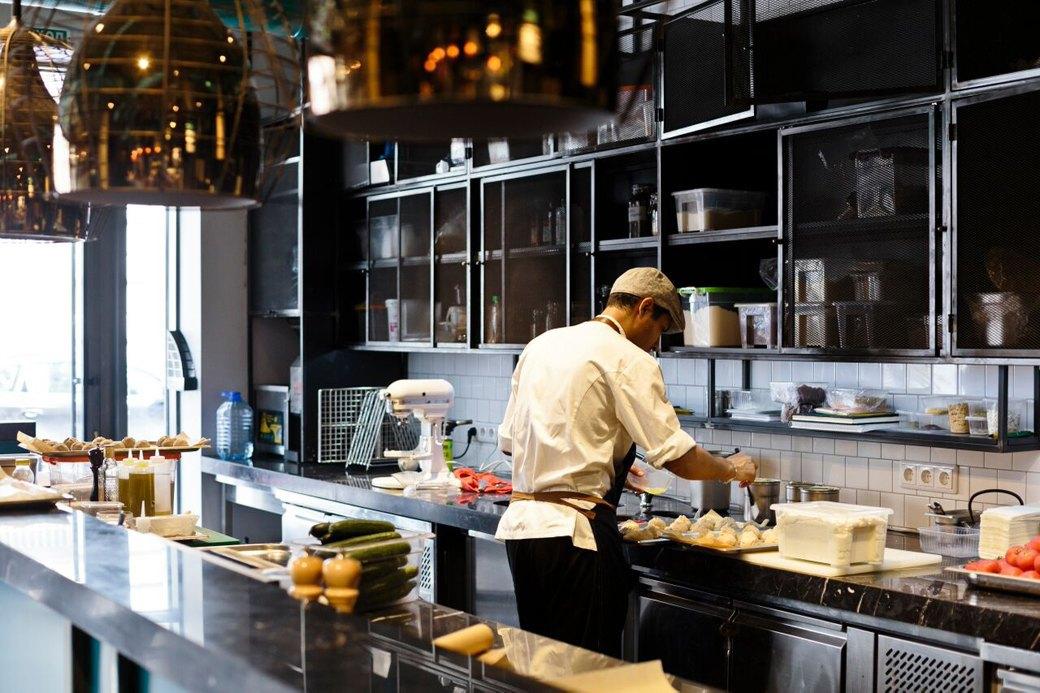 15 Kitchen+Bar. Изображение № 23.