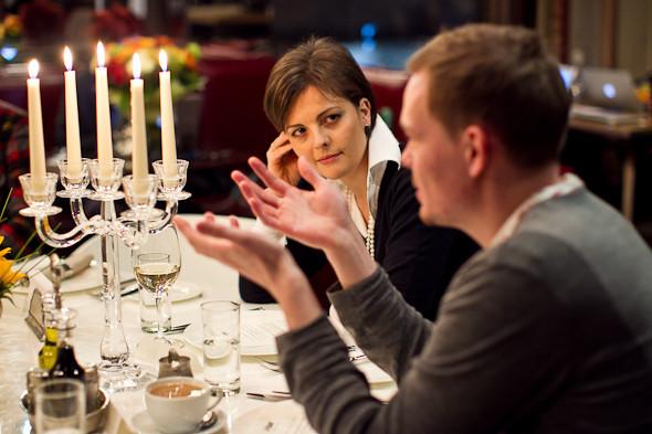 Разговоры на ужине: Дети в Москве. Изображение № 9.