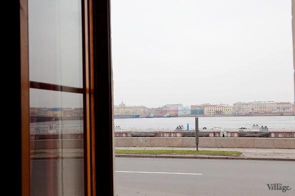Новое место (Петербург): Hello Hostel на Английской набережной. Изображение № 3.