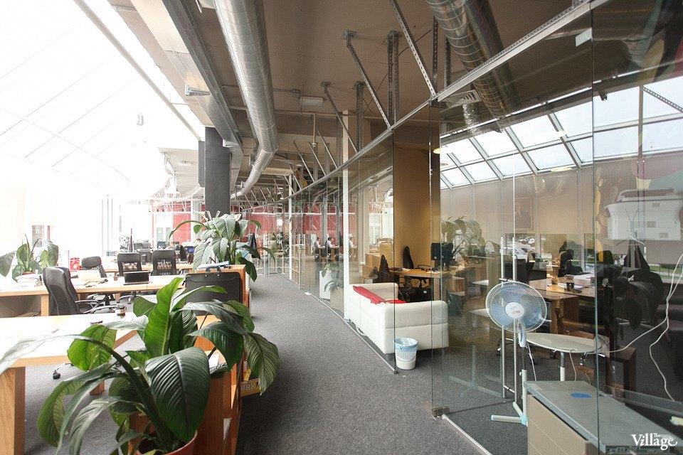 Офис недели (Петербург): Food Retail Group. Изображение № 8.