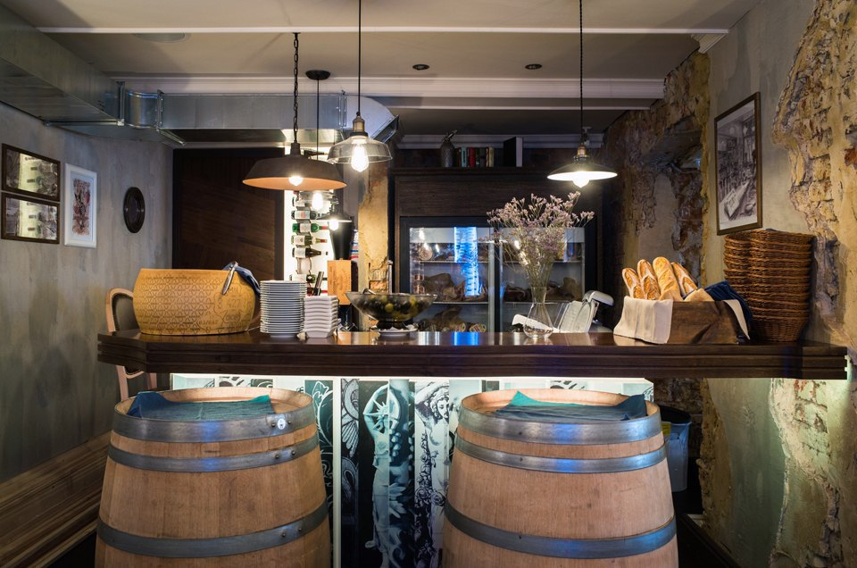 Винный бар ILike Wine. Изображение № 11.