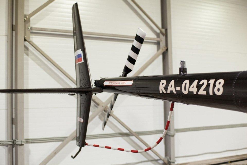 Как московский девелопер стал продавать вертолёты. Изображение № 3.