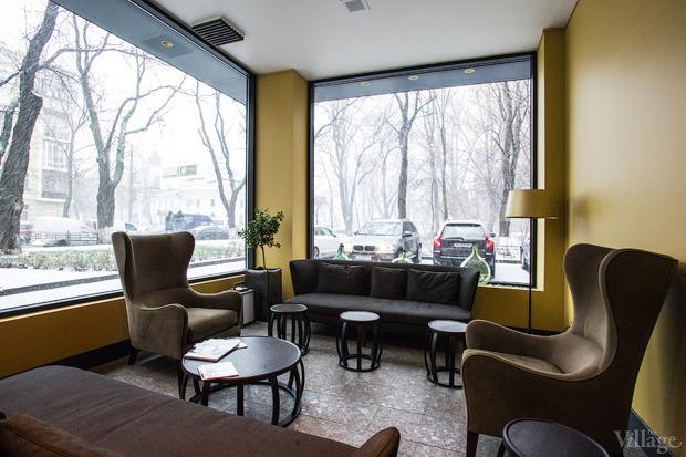 Новое место (Киев): Ресторан Graine de Moutarde. Зображення № 4.