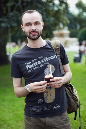 Люди в городе: Посетители фестиваля «Праздник Еды». Изображение №3.
