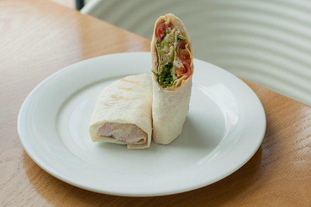 5 сэндвичей для пикника. Изображение № 4.