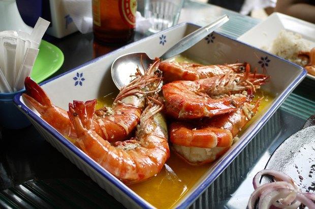 Что едят жители Нью-Йорка, Стамбула, Токио и Мадрида на улице. Изображение № 32.
