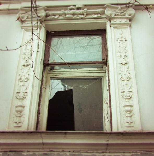 В зоне риска: Дом с кариатидами в Печатниковом переулке. Изображение № 12.