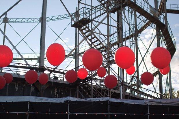 Как вХельсинки делают самый экологичный музыкальный фестиваль. Изображение № 3.