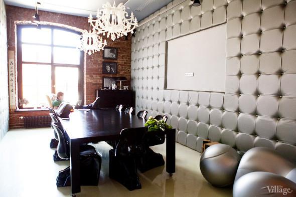 Офис недели (Москва): «Афиша-Рамблер». Изображение № 58.