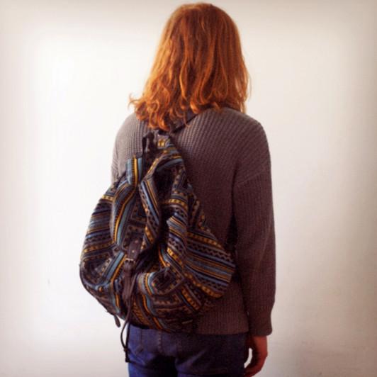 Вещи недели: 11 рюкзаков из новых коллекций. Изображение №13.